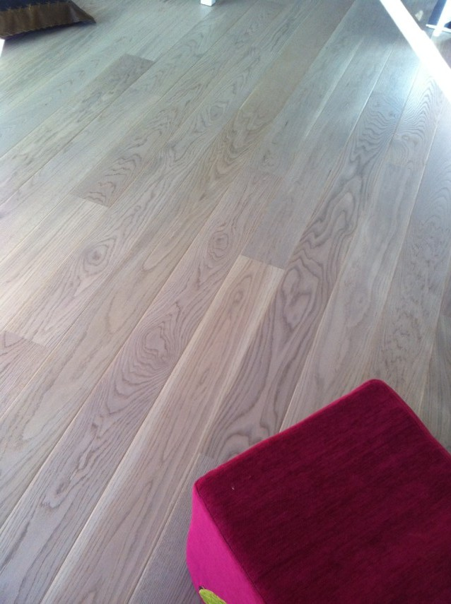 Epoque Oak Misty Grey 162mm