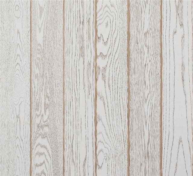 Oak Winter White