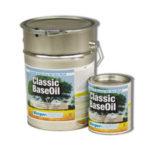 Classic BaseOil λάδι πατωμάτων